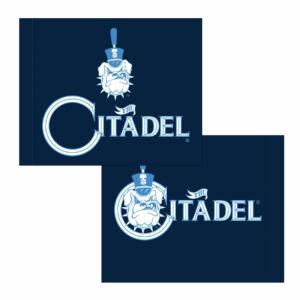 The Citadel Flag