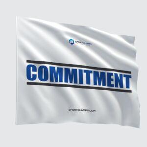 Commitment Flag
