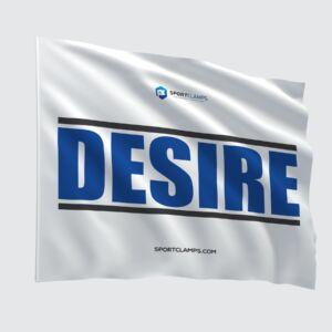 Desire Flag