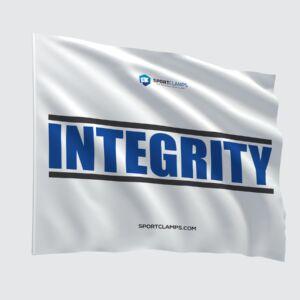 Integrity Flag