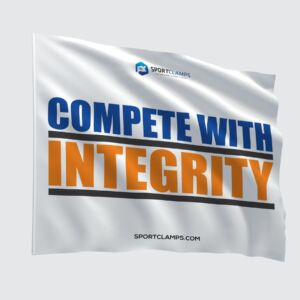Compete with Integrity Flag