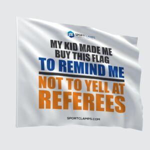 Remind Me Flag