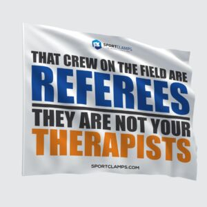 Not your therapists Flag
