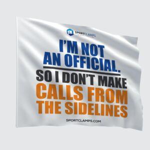 Not an Official Flag