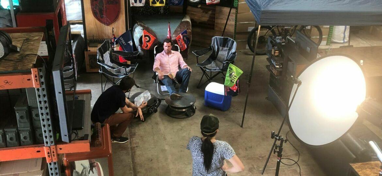 Ryan in Chair Warehouse